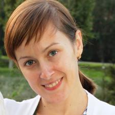 Аватар пользователя Мельникова Рада