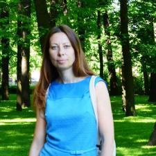 Аватар пользователя Юлия Данилей